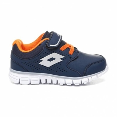 LOTTO SPACERUN INFANT SHOES
