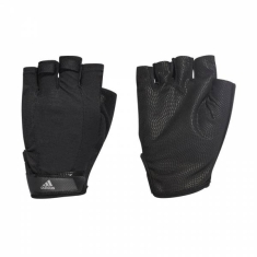 ADIDAS GYM GLOVES