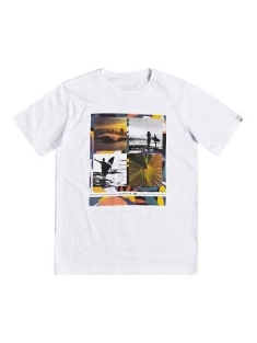 QUIKSLIVER YOUNGER YEARS TEE