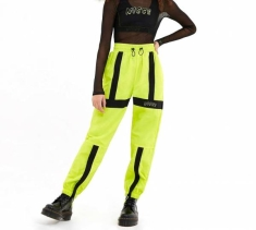 NICCE FUSION TRACK PANT