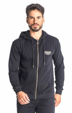 GIANNI KAVANAGH CORE ZIP HOOD