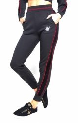 SIKSILK IMPERIAL TRACK PANT