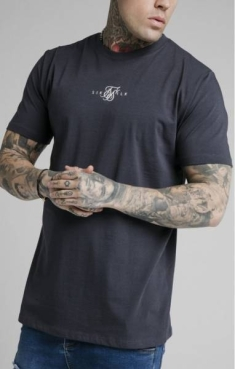 SIKSILK BASIC CORE TEE