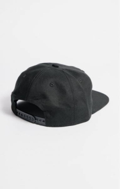 SIKSILK SNAP BACK HAT