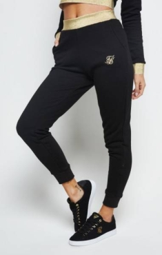 SIKSILK TAPED PANT