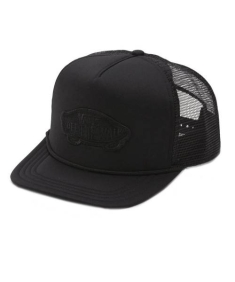 MENS CLASSIC PATCH TRUCKER