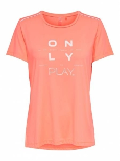 ONLY PLAY MUHAN TRAIN TEE