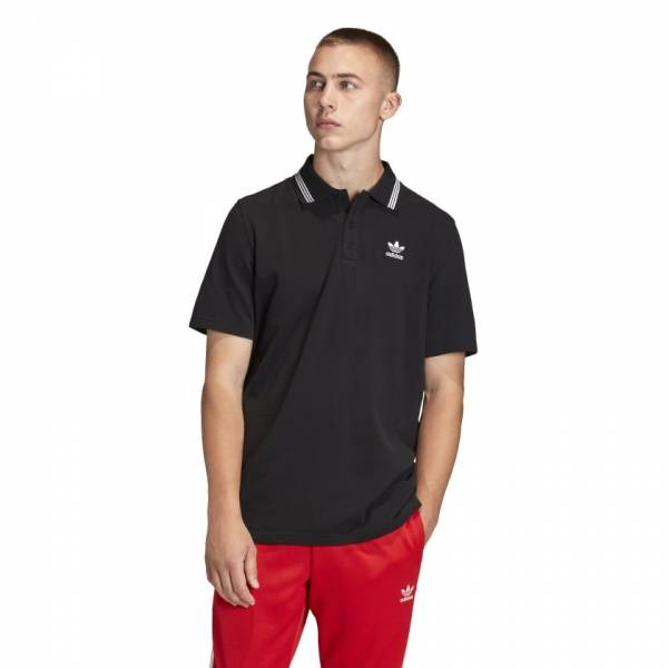 ADIDAS ORIGINALS PIQUE POLO TEE