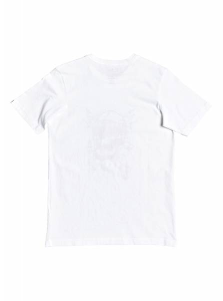QUIKSLIVER HELL REVIVAL TEE