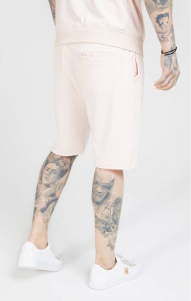 SIKSILK RELAXED FIT SHORTS