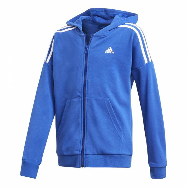 ADIDAS JUNIOR TRACK SUIT