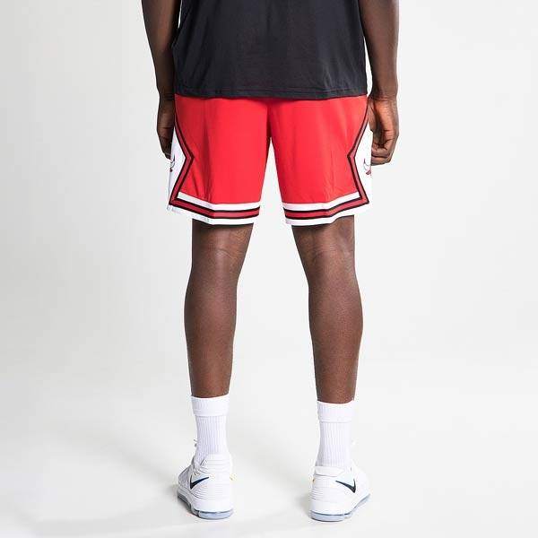 NIKE CHICAGO BULLS ICON EDITION SHORT