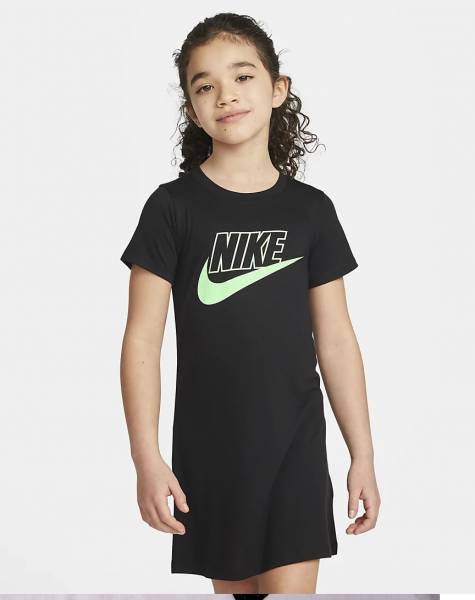 NIKE GRAPHIC DRESS