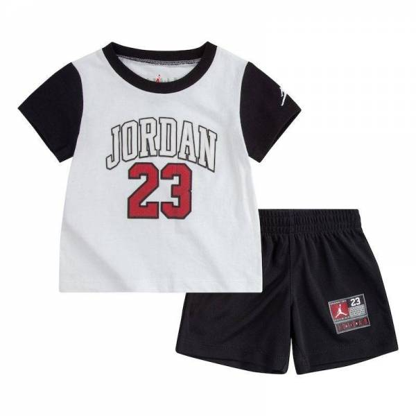 NIKE JORDAN JUMPAMAN 23 COLORBOCK SET