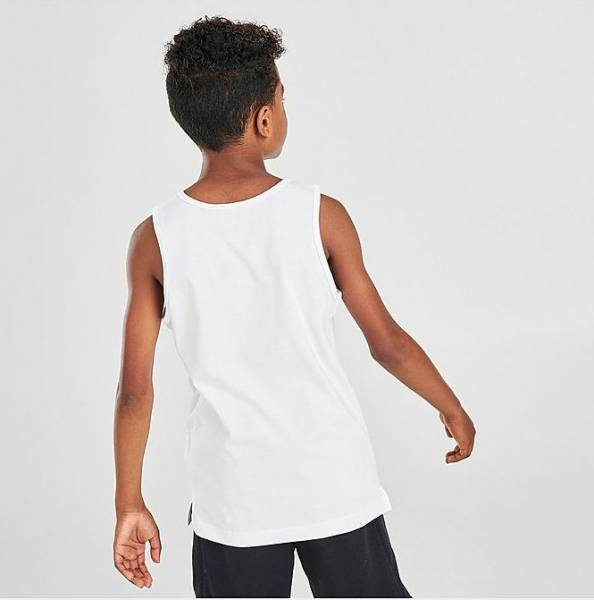 NIKE JORDAN GRAPHIC TANK TOP