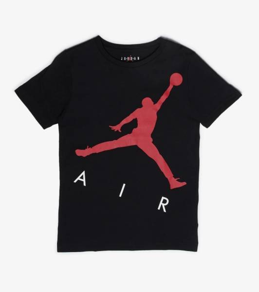 NIKE JORDAN JUMPING BIG AIR TEE